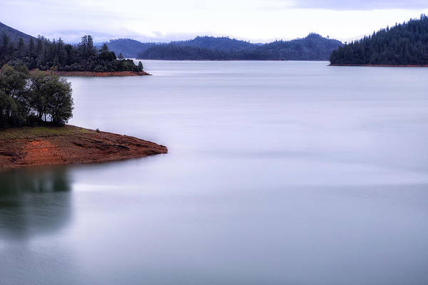 Wall Art - Photograph - Quiet On The Lake by Marnie Patchett