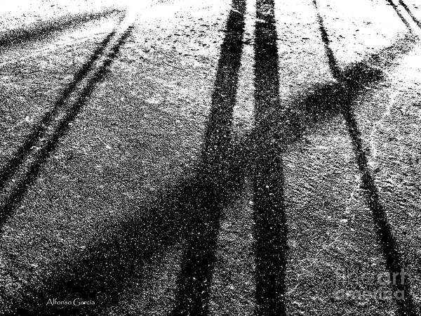 Photograph - Quinto Postulado by Alfonso Garcia