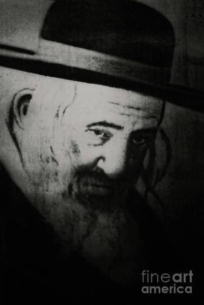 Rabbi Shayele Kerestirer Art Print