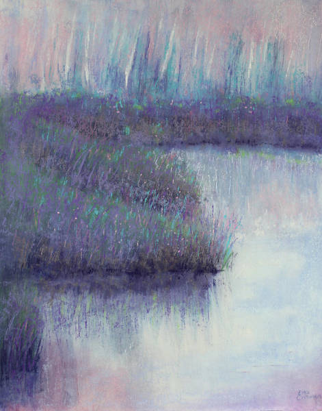 Painting - Radiant Morning by Lisa Crisman