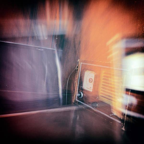 Photograph - Radio #2259 by Andrey Godyaykin