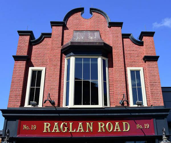 Wall Art - Photograph - Raglan Road Store Front by David Lee Thompson