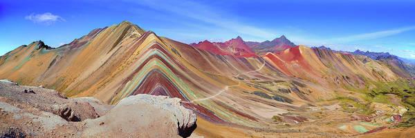 High Definition Photograph - Rainbowland - Craigbill.com - Open Edition by Craig Bill