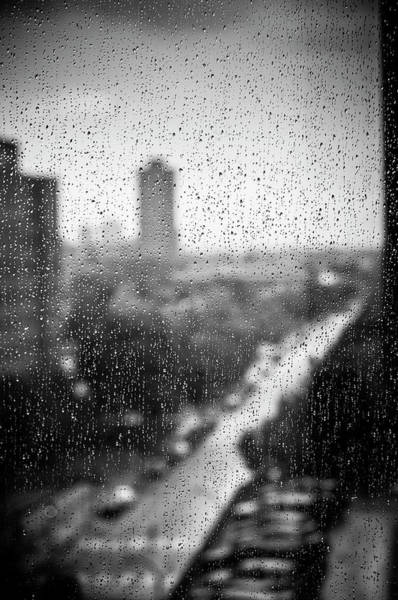 Wall Art - Photograph - Rainy Days by Matthew Blum