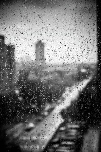 Dreary Photograph - Rainy Days by Matthew Blum