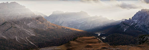 Wall Art - Photograph - Rays In The Valley by Jon Glaser