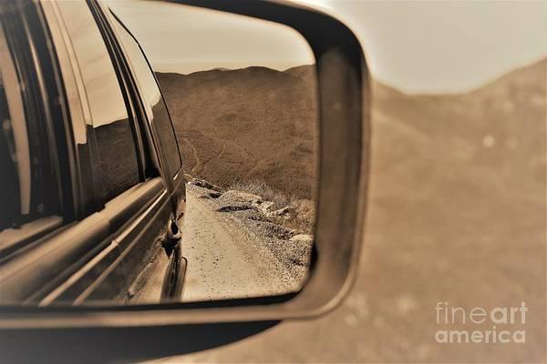 Photograph - Rear View by Patti Whitten