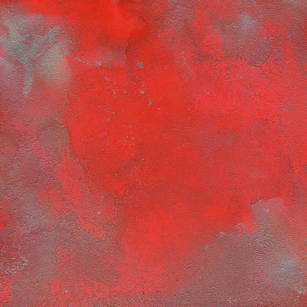 Painting - Red Grandeur by Jai Johnson