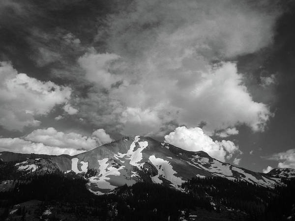Wall Art - Photograph - Red Mountain by TM Schultze