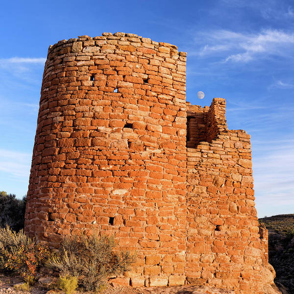 Wall Art - Photograph - Red Towers by Kathleen Bishop