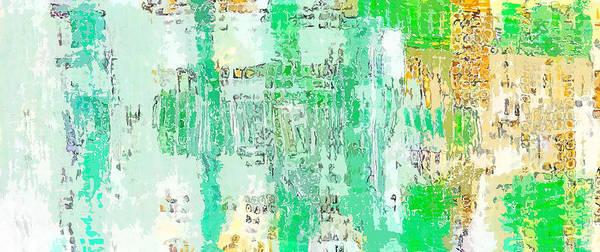 Digital Art - Redress Me by Payet Emmanuel