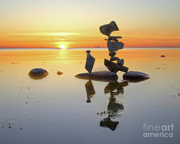 Sculpture - Reflect by Pontus Jansson