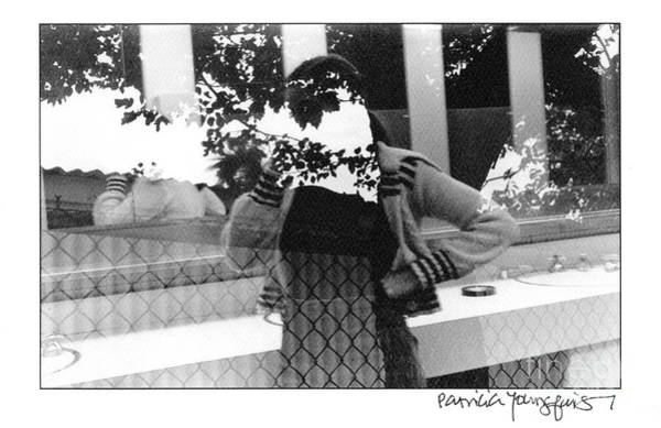 Photograph - Reflection by Patricia Youngquist