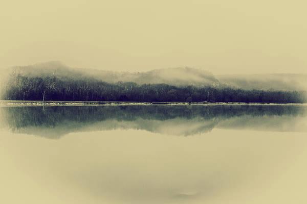 Wall Art - Photograph - reflection VIII by Hyuntae Kim