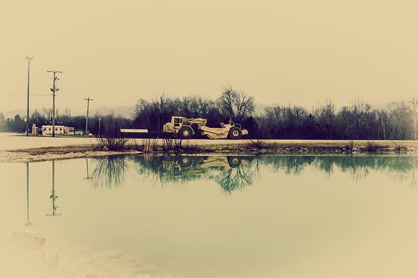 Wall Art - Photograph - Reflection Xxii by Hyuntae Kim