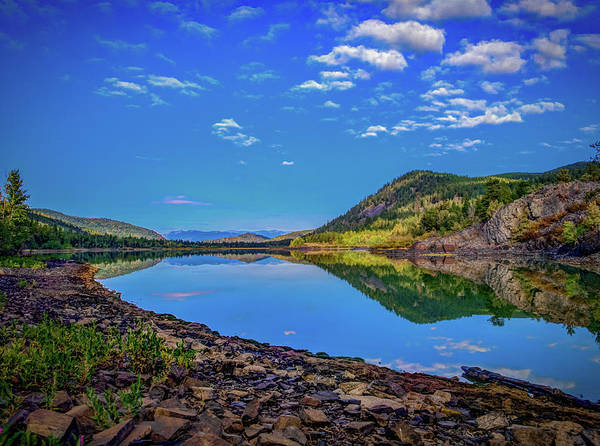 Photograph - Reflective Afternoon by David Heilman
