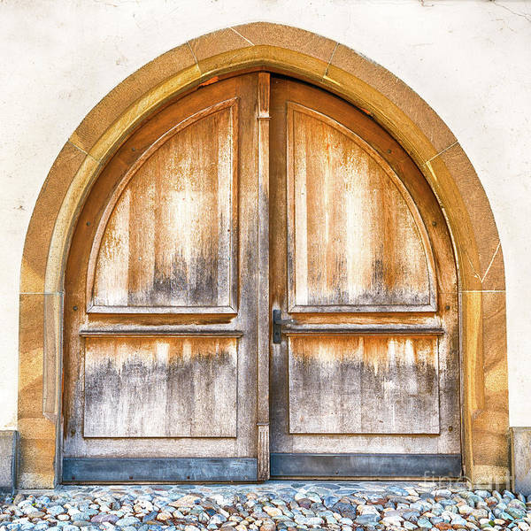 Schloss Wall Art - Photograph - Reichenau Wine Cellar by DiFigiano Photography