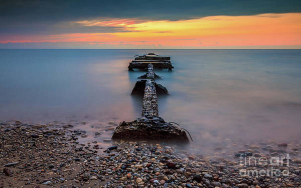 Wall Art - Photograph - Relaxation Comes From Letting Go Of Tense Thoughts by Andrew Slater