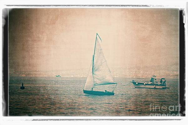 Photograph - Remembering That Day by Mary Machare