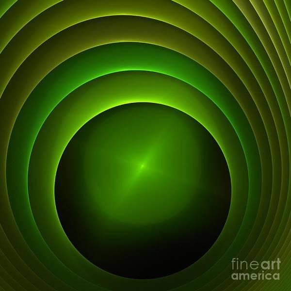 Digital Art - Renewal by Doug Morgan