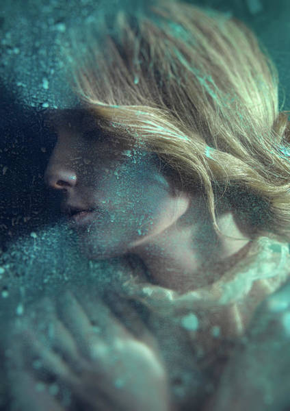 Photograph - Repose by Ivan Kovalev