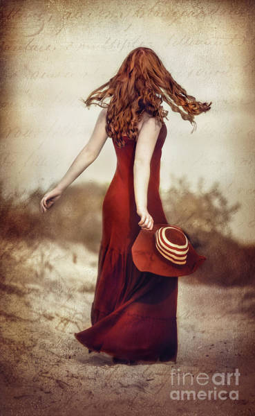 Photograph - Returning by Alissa Beth Photography