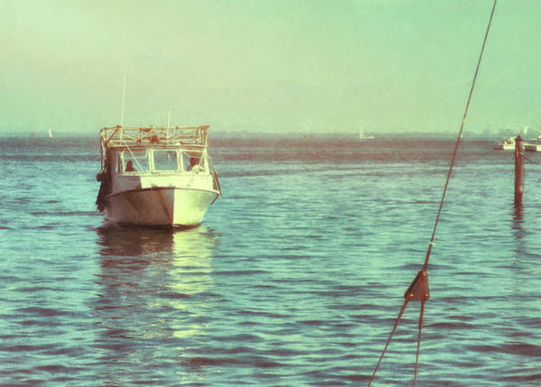 Photograph - Returning To Port by JAMART Photography