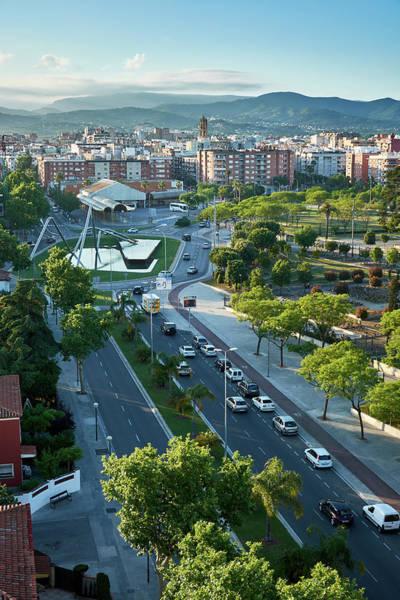 Photograph - Reus, Spain by Fine Art Photography Prints By Eduardo Accorinti