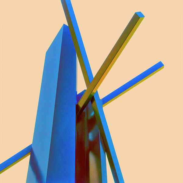 Wall Art - Photograph - Revolution X Rise Of Abstraction by William Dey