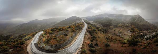 Photograph - Ridgeway by Okan YILMAZ