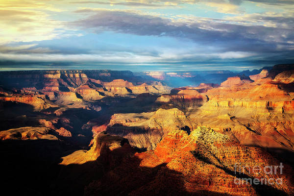 Photograph - Rim To Rim by Scott Kemper