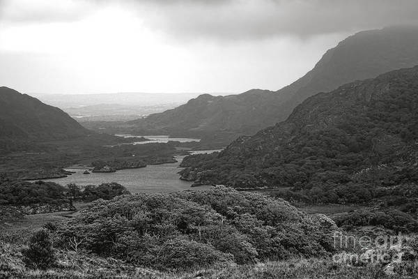 Wall Art - Photograph - Ring Of Kerry by Olivier Le Queinec