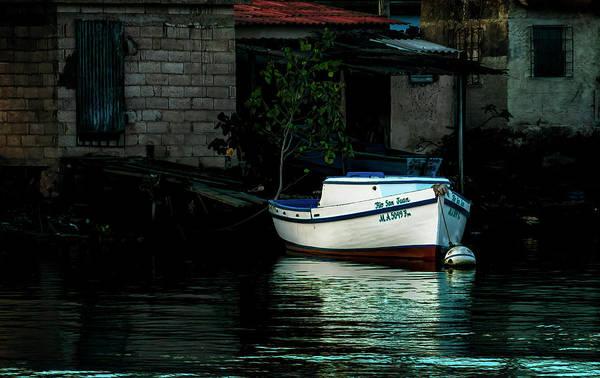 Photograph - Rio San Juan by Tom Singleton