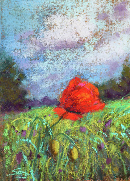 Painting - Rise Up by Susan Jenkins