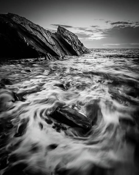 Photograph - Rising Tide by Peter OReilly
