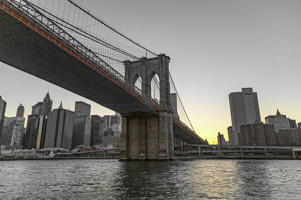 Wall Art - Photograph - Rising To The Top New York City by Betsy Knapp