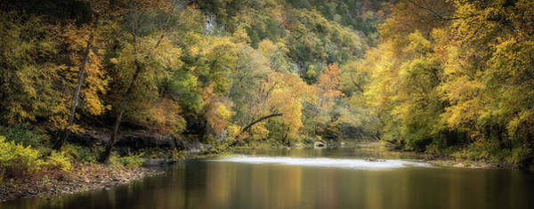 Wall Art - Photograph - River Calm by James Barber