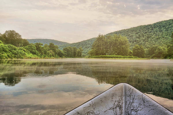 Photograph - River Perfection by JAMART Photography