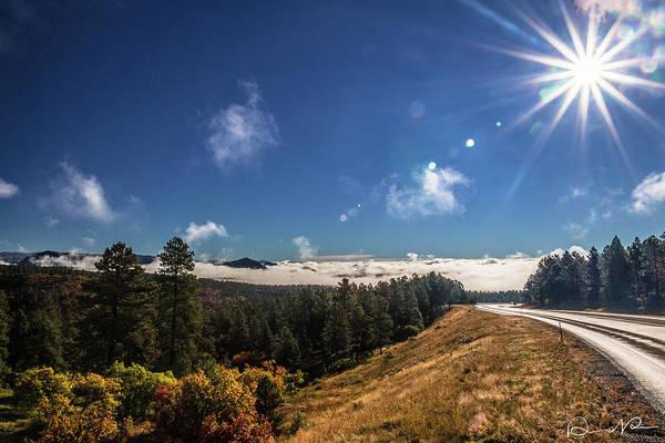Photograph - Road To Durango by Dennis Dempsie