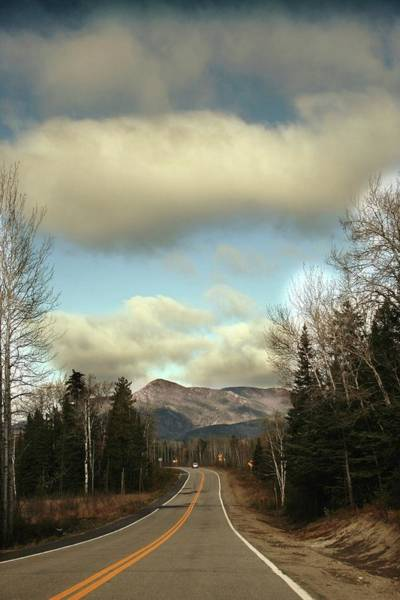 Charlevoix Photograph - Road To Escape by Christiane Michaud