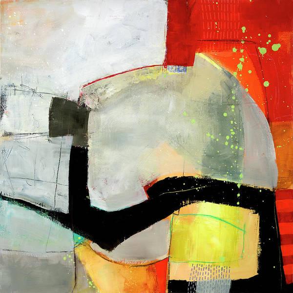 Wall Art - Painting - Rock Bottom Rising by Jane Davies