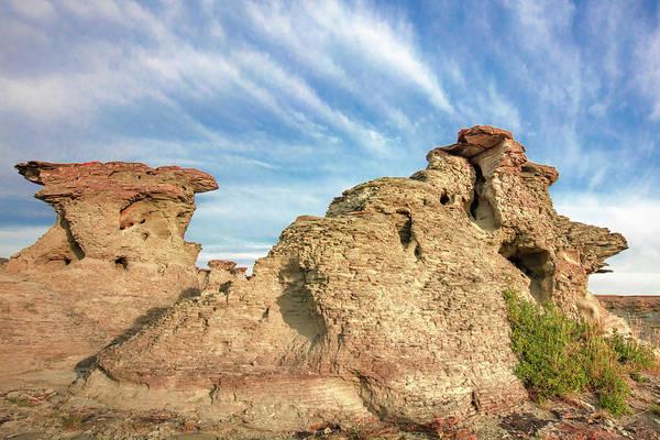Wall Art - Photograph - Rock City's Rocks by Todd Klassy