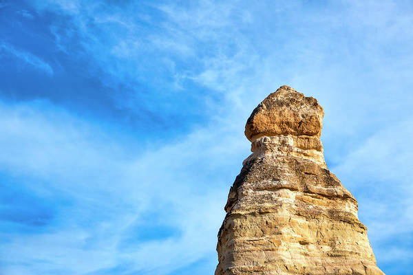 Photograph - Rock Formation by Fabrizio Troiani