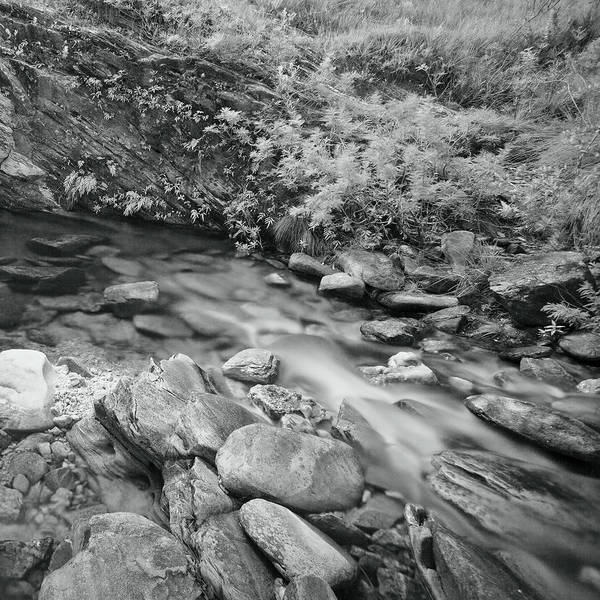Minas Gerais Wall Art - Photograph - Rocks And River Flow by Photographed By Jorge Santos