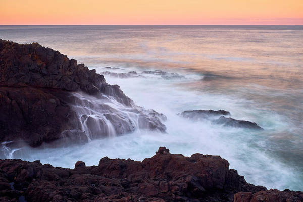 Photograph - Rocky Creek by Whitney Goodey