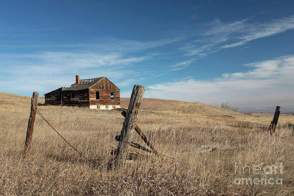 Photograph - Rocky Flats National Wildlife Refuge by Jim West