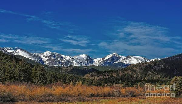 Photograph - Rocky Mountain High by Jon Burch Photography