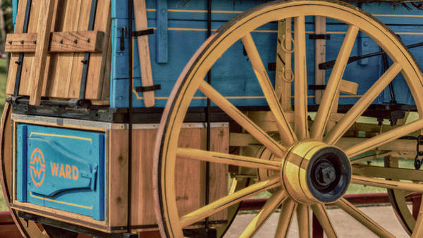 Wall Art - Photograph - Rolling Out - #1 by Stephen Stookey