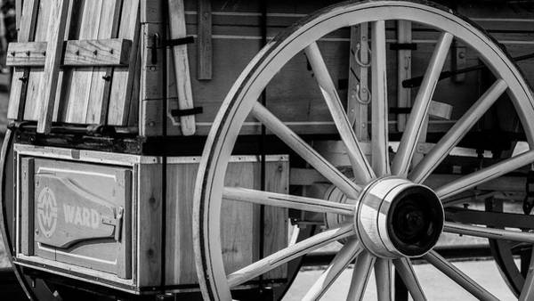 Wall Art - Photograph - Rolling Out - #2 by Stephen Stookey