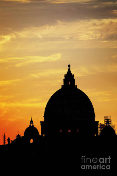 Photograph - Roma Sunset by Scott Kemper